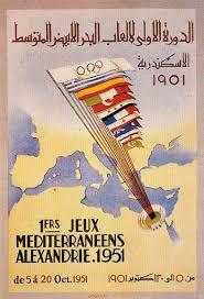 Juegos Mediterráneos de 1951