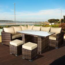 Patio Furniture Wicker Resin - furniture resin wicker loveseat wicker outdoor rocking chair