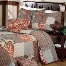 Cotton Quilted Bedspread Buy Luxury Quilted Bedspread Sets Online Luxury Linens 4 Less