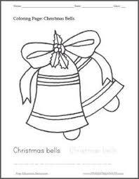 christmas scrambler puzzle worksheet for kids grades 4 and up