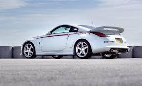nissan 350z top speed mph nissan 350z 2003 2009