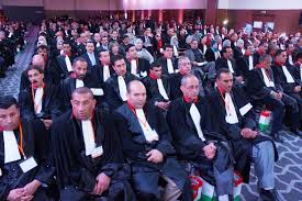 chambre nationale des huissiers de justice algerie 2nd international forum of judicial officers in oran on 6 and 7