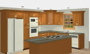 Design Kitchen Cabinets Layout 45 Kitchen Ideas Cabinet Designs Transitional Kitchen Design
