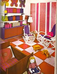 Interior Design Books by 70 U0027s Interior Design Book6 Red Kids Rooms Interior Design Books