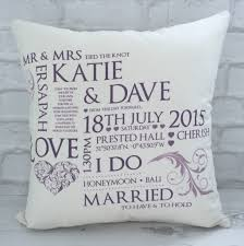 wedding keepsakes wedding keepsake cushion all things interior