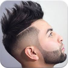 artist of hairstyle latest boys hairstyle 2017 android apps on google play