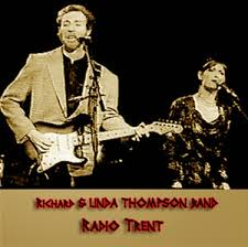 Shoot Out The Lights Richard U0026 Linda Thompson Radio Trent 22 November 1980 Fm Cd