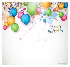birthday card with photo 50 beautiful happy birthday greetings
