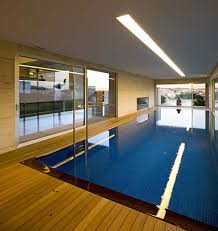 indoor swimming pool design ideas for your home 30 photos