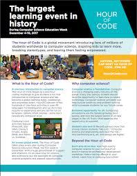bureau de change chs ys s chs codes during computer science education week