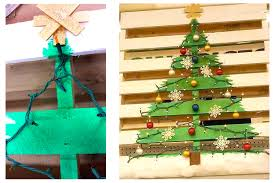 polytree christmas trees lights not working valu home centers build your own diy pallet christmas tree valu