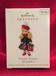 hallmark 2016 ornaments snowman ballerina