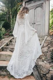 wrap wedding dress wedding dress of the week the gwendolyn wrap gown paper lace