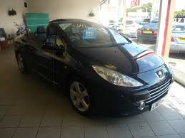 used 2007 peugeot 307 sport for sale in harlow essex wintry cars