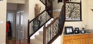 stairs metal work resource yourvilla magazine