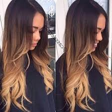 ambre hair styles 15 best ideas of ombre long hairstyles