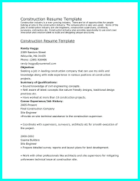 construction resume template construction resume templates construction resume template
