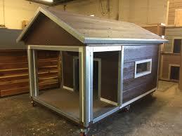 photos u2013 bow wow dog houses