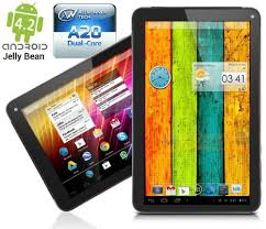 fastest android tablet 9 0 android 4 2 jb dual wifi tablet pc capacitive