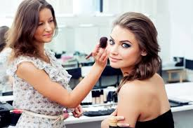 makeup artist makeup artist career salary education description skills