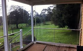 Plastic Blinds Clear Pvc Blinds Melbourne Cafe Blinds Undercover Blinds