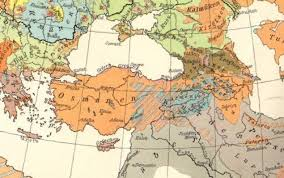 Europe Map During Ww1 Armenian Genocide Military Wiki Fandom Powered By Wikia