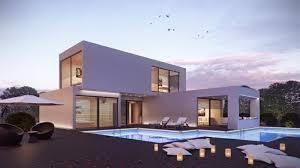 fertighaus moderne architektur welcher haustyp passt zu mir 5 ideen für moderne häuser
