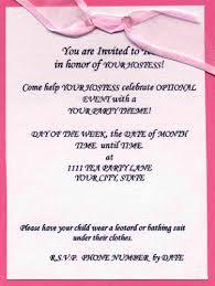 Invitation Card Format For Seminar Example Invitation Infoinvitation Co