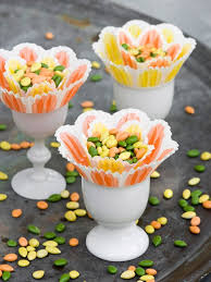 Easter Decorations With Candy by 185 Best Easter Decorating Ideas Images On Pinterest Easter