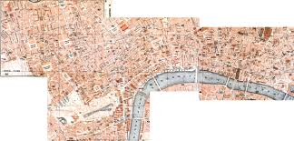 free maps of and