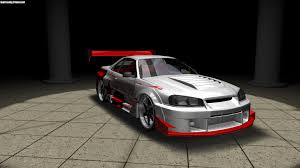 Nissan Gtr R34 - nissan skyline gtr r34 fdafym4 edition by andrewcoheneqg on