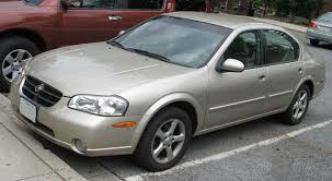 grey nissan maxima 2000 nissan maxima information and photos momentcar
