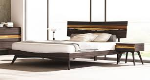 Platform Bed Sets Modern Contemporary Bedroom Furniture In Boulder Denver Co