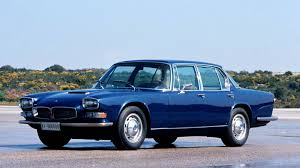 navy blue maserati you must buy a 1963 68 maserati quattroporte the drive
