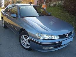 view of peugeot 406 2 2 st photos video features and tuning of