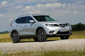 the new 2017 nissan x trail for sale kearys