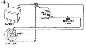 delco 10si alternator wiring diagram gooddy org