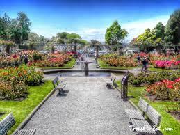 New Zealand Botanical Gardens Wellington Botanic Gardens Wellington New Zealand Travel To Eat