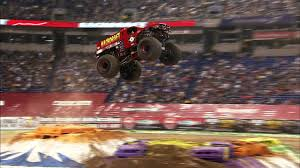Monster Jam Monster Truck Freestyle 2011 Dvd Youtube