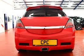 vauxhall vxr sedan used 2007 vauxhall astra vxr vxr for sale in greater manchester