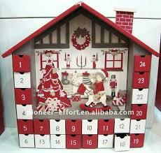 wood advent calendar german wooden advent calendar advent calendar house german wooden