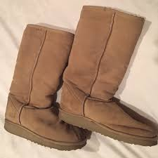 ugg emu sale 92 emu shoes emu wool lined ugg style boots in camel