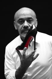 the story behind christian louboutin u0027s iconic red christian