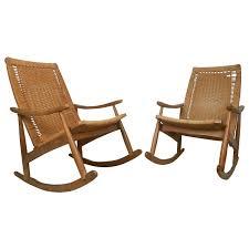 Rocking Chairs Online Popular Mid Century Modern Rocking Chair U2014 Outdoor Chair Furniture