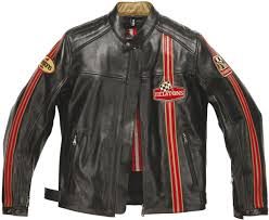 red and black motorcycle jacket pepe jeans heston helstons racer leather jacket men jackets black