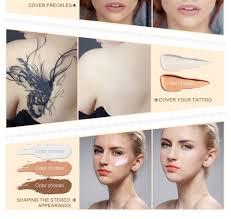 face cream contour kit concealer palette bronzer highlighter