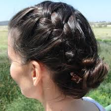hair styles for a run best hairstyle for jogging makeup tutorials running late