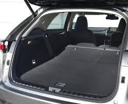 lexus nx interior trunk nx 300h premier interior 2014 current lexus uk media site