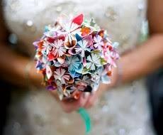washi wedding bouquet washi paper wedding crafts