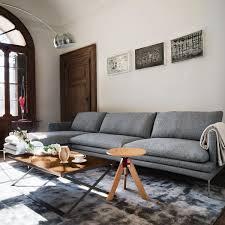 canap zanotta canapé william de zanotta dans l e boutique design